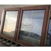 Bontott ablak